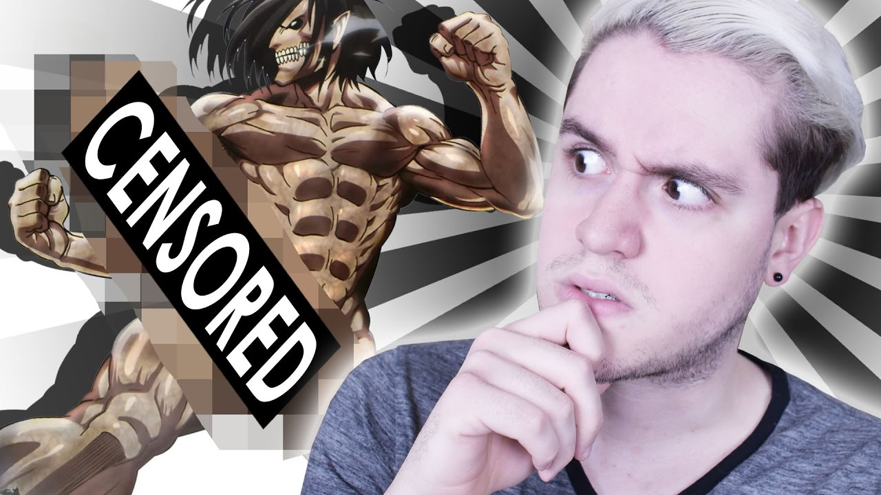 Does It Count Attack On Titan Fandom Porn Game Youtube
