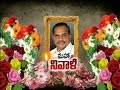 5th Death anniversary of the Late YSR today