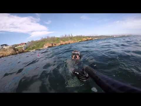 Одесса ловля бычка в море