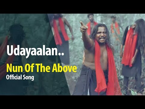 Udayaalan | Nun of the above movie song | Renjith Chittade, Raphy Neelankavil, Dr. Valsalan