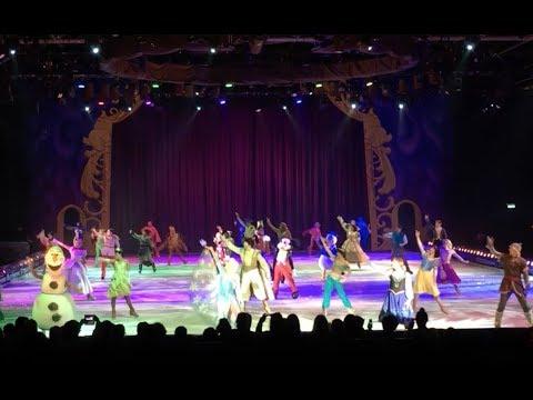 Disney On Ice Utrecht | Disney Frozen Show