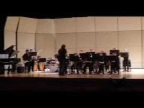 Knoxville Middle School Jazz Band