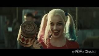 Harley quinn & Joker - I always will love you
