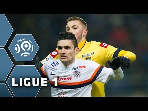 FC Sochaux-Montbéliard - Montpellier Hérault SC (0-2) - 18/01/14 - (FCSM-MHSC) -Résumé