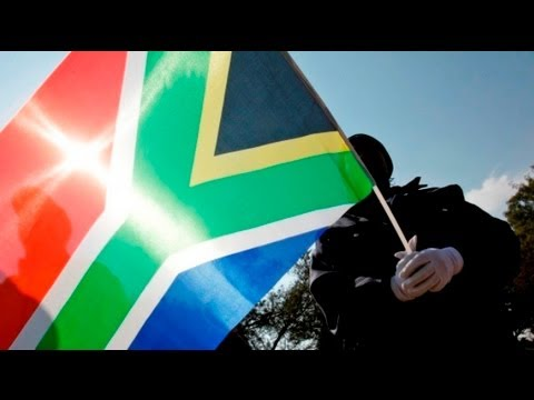 Inside the Issues 3.16 | Rising South Africa