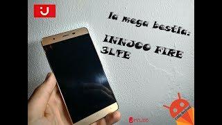 LA BESTIA: Innjoo Fire 3 lte // La mejor elección de móvil calidad/precio //