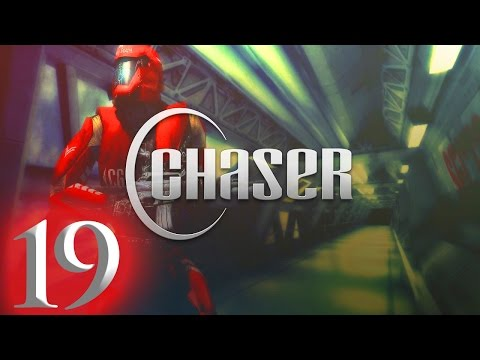 Chaser - 1080p (60 FPS) HD Walkthrough Mission 19 - Military Depot