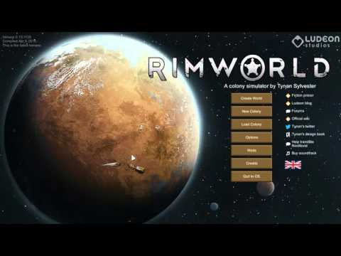 How to Install Mods in Rimworld!