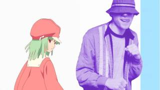 Renai Circulation (You Get What You Give) | Bakemonogatari x New Radicals