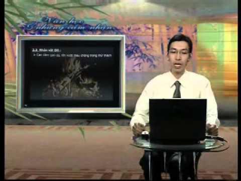 Bài giảng: Rừng xà nu (P4)