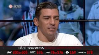 Sneijder, Ronaldinho Gaúcho, Marcos e mais - OS ONZE DE LÚCIO - No Ar #21