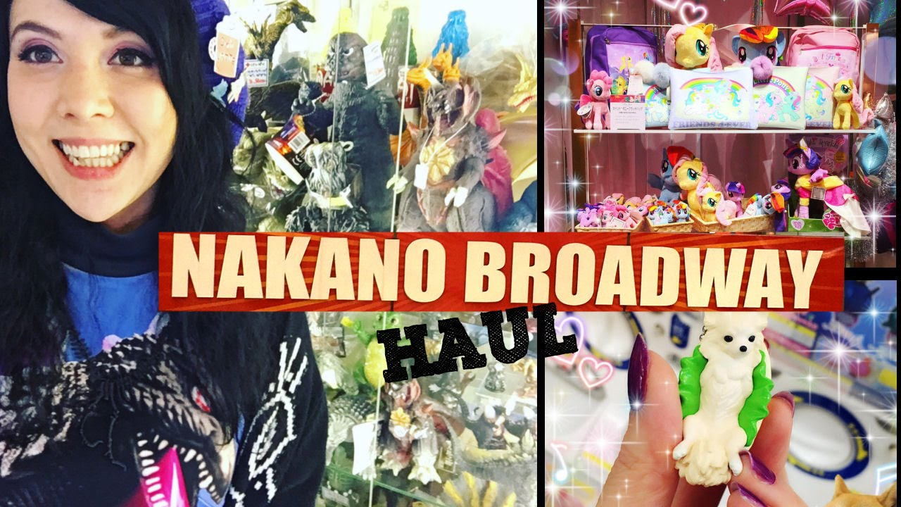 Broadway Collage 2015