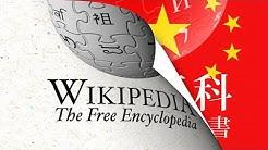 Wikipedia Wars? - BBC Click