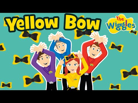 The Wiggles: Emma's Yellow Bow