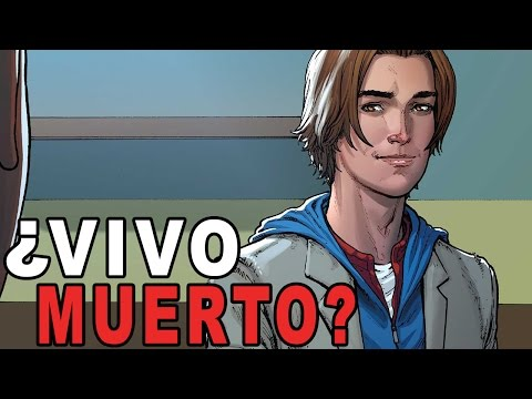 Qué ocurrió con el Peter Parker del Universo Ultimate