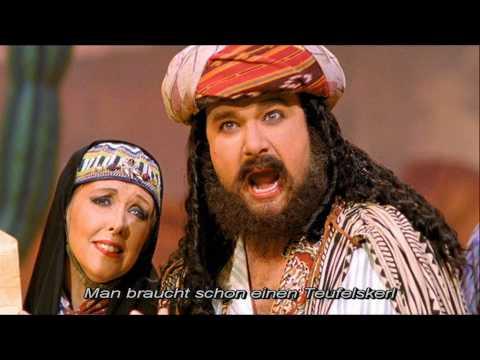 Joseph and the Amazing Technicolor Dreamcoat (OmU) - Trailer