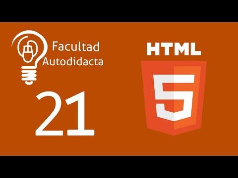 21.- Curso De Html Básico - Agregar Archivo Css Y Reglas Css A Mi Web