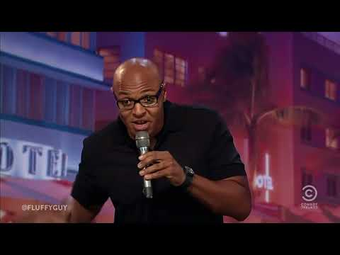 Gabriel Iglesias Presents Stand Up Revolution S02E05 Tony Baker, Alfred Robles  SplitIt