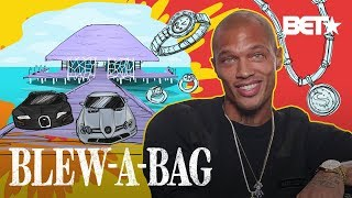 Jeremy Meeks Made The Switch From Criminal To Legit Money + HUGE $4K GIVEAWAY! | Blew A Bag