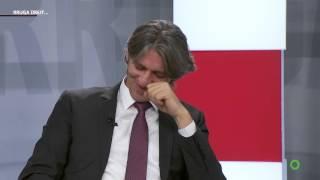 Debat i ashper dhe interesant ne AlsatM (VIDEO)