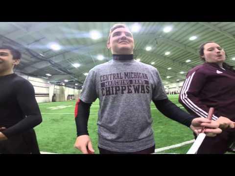 Your 2015 CMU Snareline