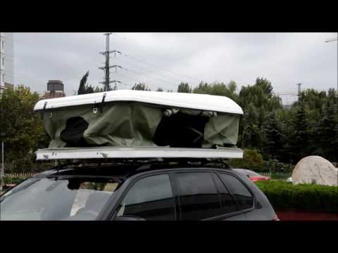 sunsail electric hard shell roof top tent made in china : hard top roof tent - memphite.com
