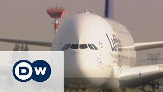 Самый большой пассажирский самолет в мире - провал бизнес-плана А380(, 2015-04-30T14:43:46.000Z)