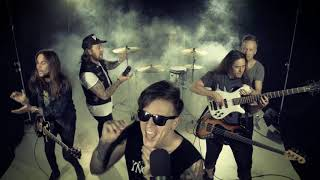 Nale - Death, Skulls & Satan (Official Video)