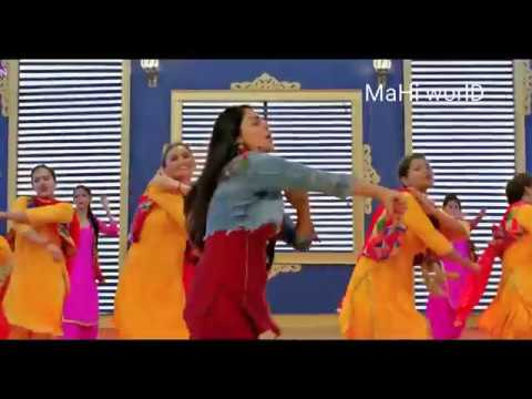 Aate Di Chidi💖 New💖 punjabi  Song 💖ringtone - 💖Neeru Bajwa 💖_ Amrit Maan❤ MaHi worlD ❤