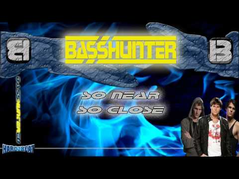 BassHunter - So Near So Close (Original Demo)