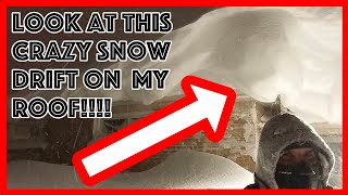 2014 winter storm Snowvember Buffalo NY Lake effect storm - blizzard #snowvember