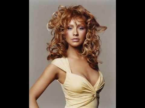 Christina Aguilera Best 15 High Notes Ever (Studio)