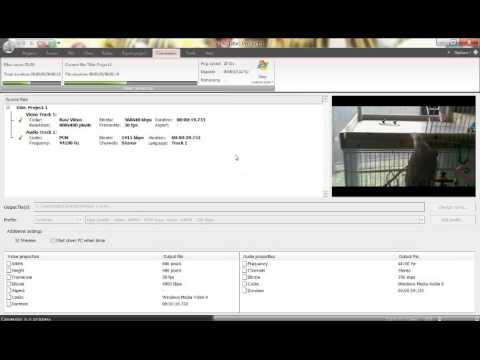How to Convert Videos on VSDC Free Video Editor 2015