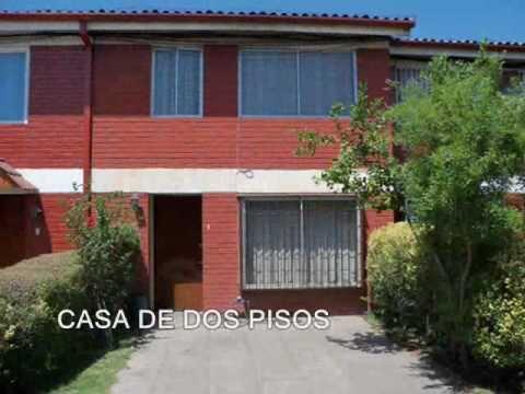 CASA EN VENTA, DOS ORIENTE 8582, LA CISTERNA, SANTIAGO -MUSSA PROPIEDADES-.wmv