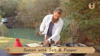 The Bearded Chef: Moroccan Lamb Neck Winter Warmer Recipe