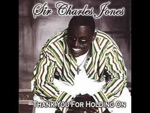 Sir Charles Jones - Hang On