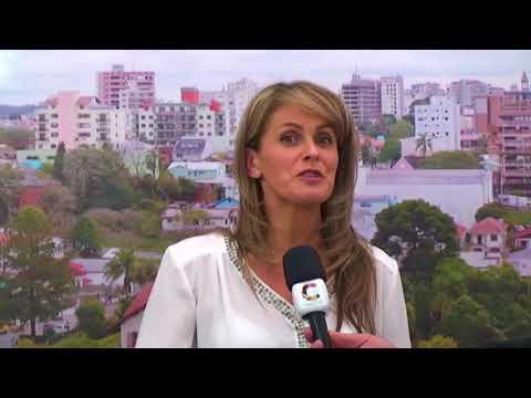 Intercâmbio Rosa Maria Troes Tv Cidade Entrevista