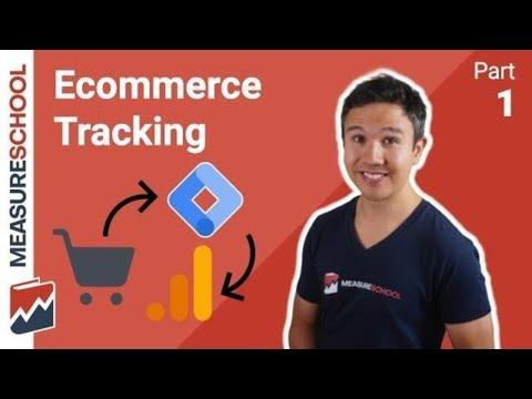 Google Analytics Ecommerce For Infusionsoftиз YouTube · Длительность: 2 мин18 с