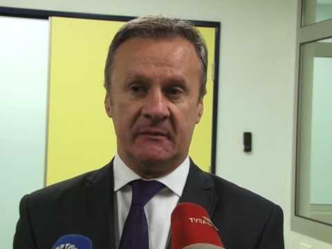 Sarajevo - Suad Zeljković, premijer KS, o značaju novootvorenih kapaciteta, 00:47