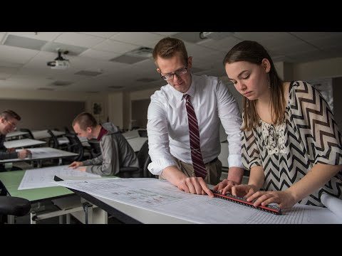 Architectural Technology at Thaddeus Stevens College of Technology