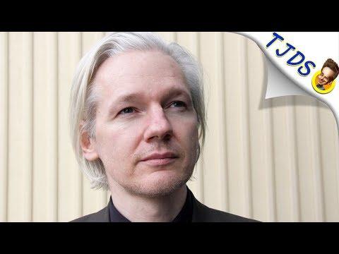 US Wants To Try Julian Assange In Secret