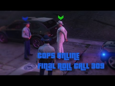 COPS ONLINE -