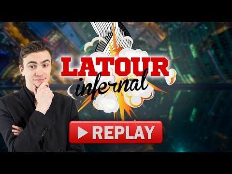 Winamax TV - Latour Infernal (21h - 23h)