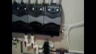 Обвязка котельной и дренаж в загородногом дома.(Инженерные решения от 3 ИНЖЕНЕРА 3engineers.ru., 2013-04-18T15:24:32.000Z)