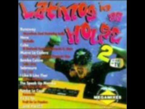 Sabrosura [Latin Bass Mix] - DJ Laz
