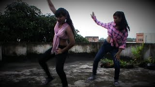 Hip hop dance choreography by Epil-Rimil :10