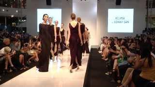 eclipse by Sonny San X Kuala Lumpur Fashion Week 2013 Thumbnail