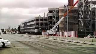Reportaje Especial.- Aeropuerto Binacional Tijuana San Diego. La Puerta de las Californias.