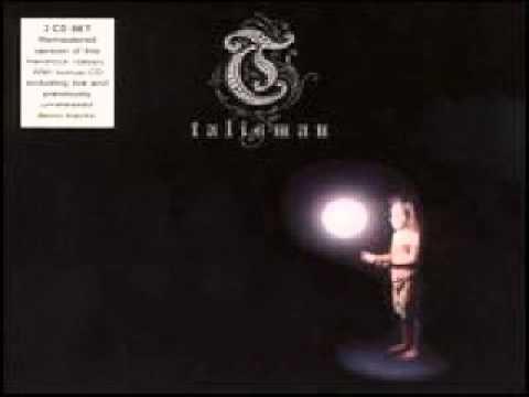 Talisman - Talisman 1990 Full Album