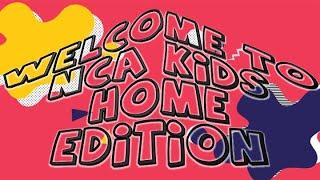 NCA KIDS HOME EDITION SIGHTINGS OF JESUS PART 1